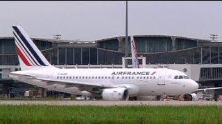 Más números rojos, más austeridad para Air France-KLM