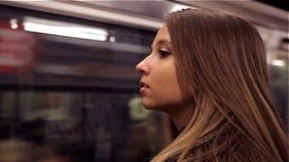 Titanium - David Guetta ft. Sia (Official Video Cover by Ali Brustofski)