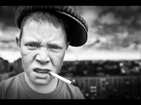 Трудный подросток: переходный возраст