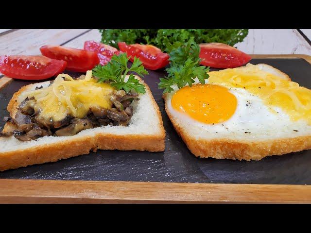 Простые идеи для завтрака в духовке - вкусно и питательно