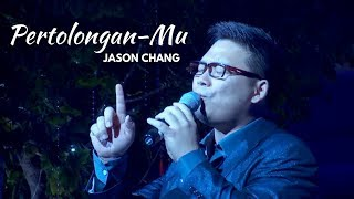 Pertolongan-Mu cover by Jason Chang