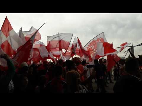 Previa estudiantes vs arsenal Pincharrata Hoy Te Vinimos Aver - Los Leales - Estudiantes de La Plata