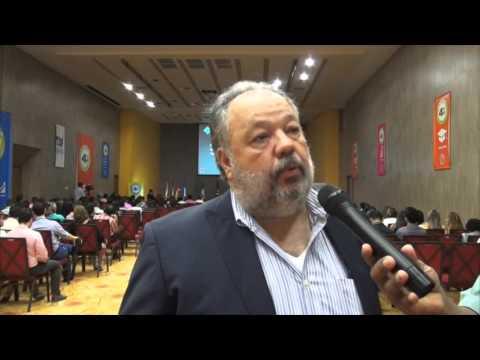 1º Foro Internacional de Salud Unimetro - Dr Jose Barba de Mexico