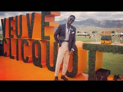 Top Billing attends the 2019 Veuve Clicquot Masters Polo