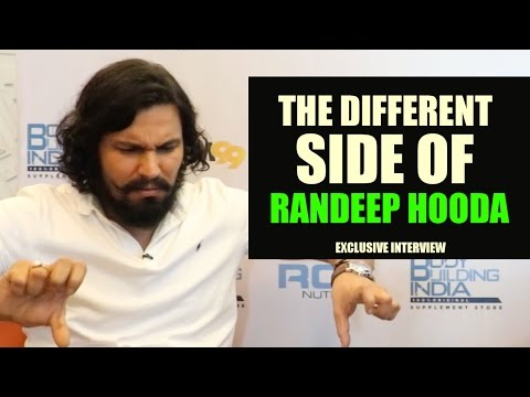 Video Never seen before -Randeep Hooda exclusive interview download in MP3, 3GP, MP4, WEBM, AVI, FLV January 2017