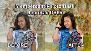 Video Mempercantik Foto dengan Photoshop MP3, 3GP, MP4, WEBM, AVI, FLV Mei 2019