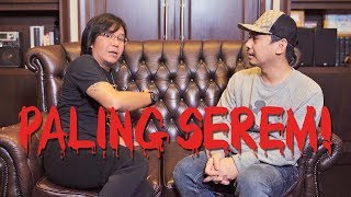 Video PARANORMAL EXPERIENCE: DIGERAYANGI KUNTILANAK (FT. ARI LASSO) MP3, 3GP, MP4, WEBM, AVI, FLV Juli 2019