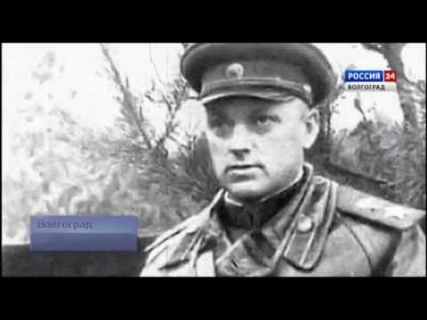 Маршал Константин Рокоссовский