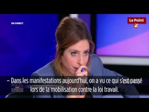 Attaque des Champs-Élysées: quand Philippe Poutou dérape complètement