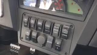 10. 2018 HiSun Sector 1000 Crew Used Car Albuquerque, NM Unique Motor Sports