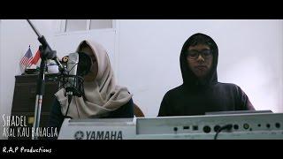 Armada - Asal Kau Bahagia (Cover by Shadel) (Cinta Bertepuk Sebelah Tangan Version)