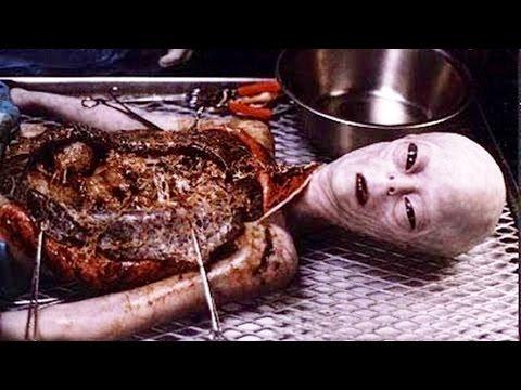 10 Disturbing Alien Conspiracies