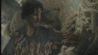Doctor Strange - Open your eye scene HD