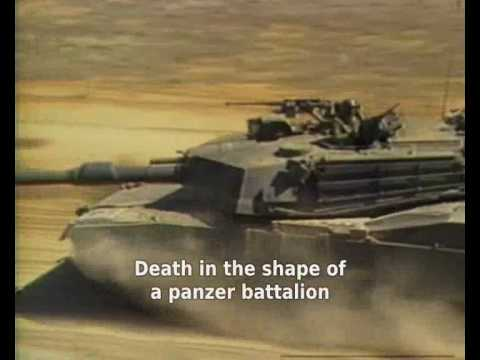 Battalion - The Invasion on Iraq 2003.