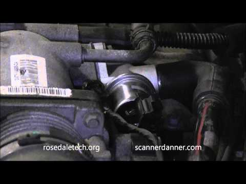 Dodge caravan 2003 obd code p0442 autos weblog for Mercedes benz job fair charleston sc