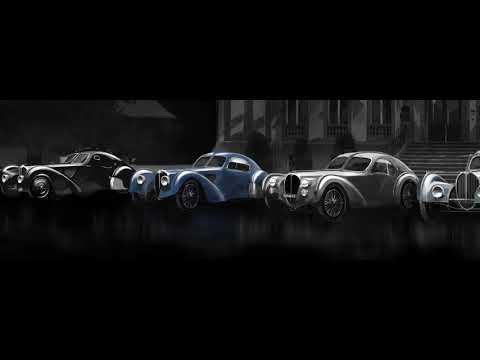 Siêu phẩm BUGATTI La Voiture Noire 433 tỷ đồng |XEHAY.VN| - Thời lượng: 3 phút.