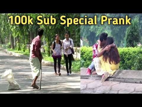 All Time Hit Blockbuster Pranks Ever | 100k Special Video | PrankBuzz