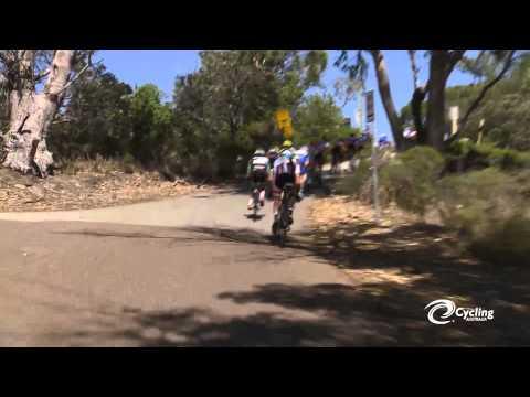 Woodside Tour de Perth - Day 2