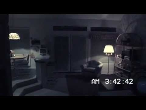 'Paranormal Activity 3' - Deleted Scene: Window Shutters (2011) 360p