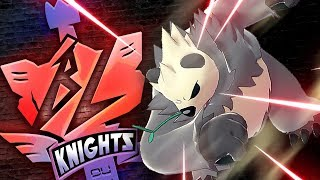 PANGORO IS BETTER THAN MARSHADOW! BL TO HIGH LADDER #10 POKEMON SWORD AND SHIELD by Thunder Blunder 777