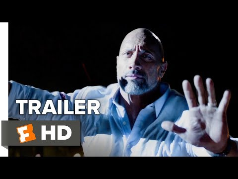 Skyscraper Trailer #1 | Movieclips Trailers