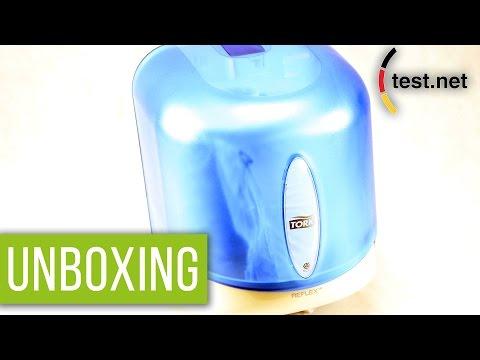 Tork | Professional Spender für Wischtücher (Unboxing) | test.net