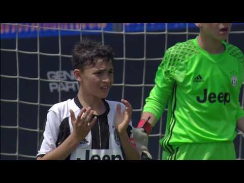 PSG Paris Saint-Germain - Juventus 2-4 - highlights & Goals - (Group 9°-12°)