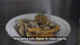 Video CERITA DARI DAPUR PRESIDEN MP3, 3GP, MP4, WEBM, AVI, FLV September 2018