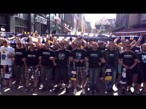 Fanúšikovia Bosny a Hercegoviny prídu do Žiliny