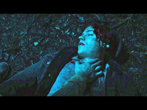Riverdale 4x13 - The Almost Death of Jughead Jones [HD] - Jughead dies