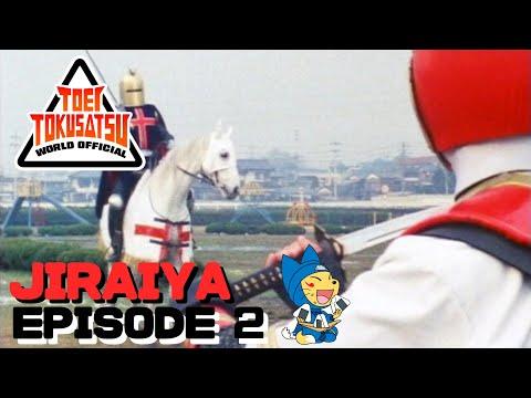 JIRAIYA (Episode 2)