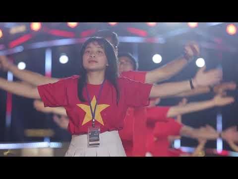 Cuộc thi nhảy Flashmob đồng hành cùng Lễ hội pháo hoa quốc tế Đà Nẵng 2019
