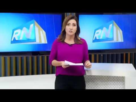 Matéria sobre caos bancário em Upanema veiculada