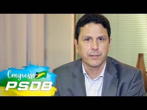 Participe do Congresso Nacional do PSDB!