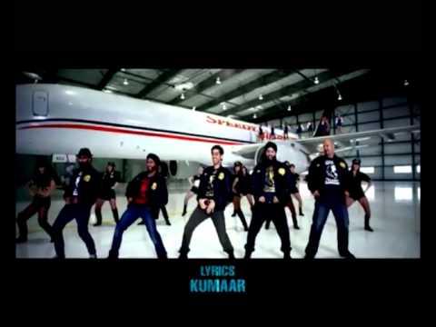 Breakaway (Promo 'Chaddi Wale Yaar')