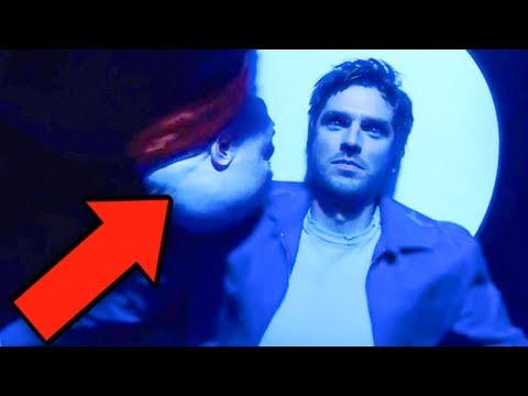 LEGION Season 2 Trailer Explained - New Shadow King!