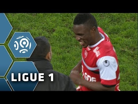 Majeed Waris scores second league goal in France