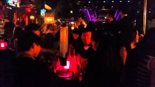 Wuhu China  city photo : Wuhu China night in phebe party club
