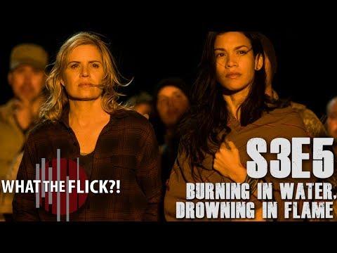 Fear The Walking Dead Season 3, Episode 5 Review