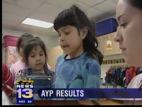 AYP Reports released