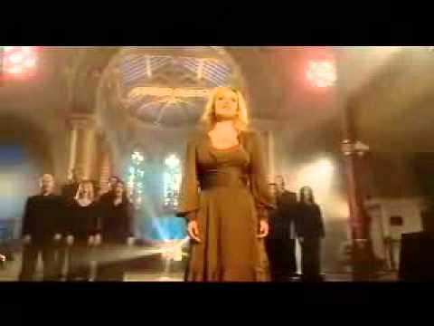 Tekst piosenki Katherine Jenkins - I Vow To Thee My Country po polsku