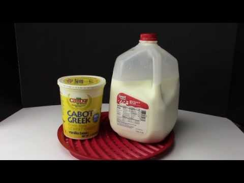 how to make yogurt with a yogurt maker uk