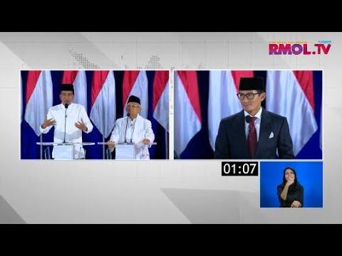 Debat Terbuka Sesi III: BUMN Resah Dipolitisasi