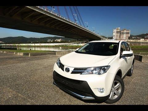 駕馭自由 Toyota RAV4 2.0E Hi