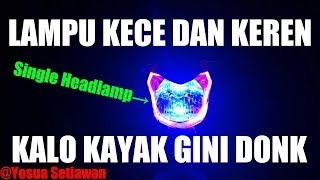 "Video ""KEREN BANGET"" Lampu Alis Keren(Kayak Projie) #35 MP3, 3GP, MP4, WEBM, AVI, FLV September 2018"