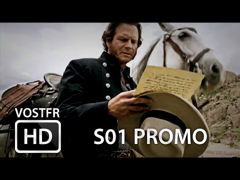 Texas Rising S01 Promo VOSTFR (HD)