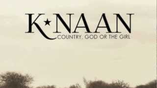K'naan - Sleep When We Die