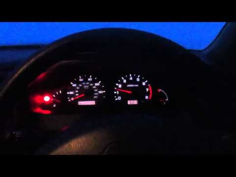 Nissan n15 1998 снимок