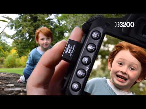 Check out Landon T in this awesome commercial for Nikon!