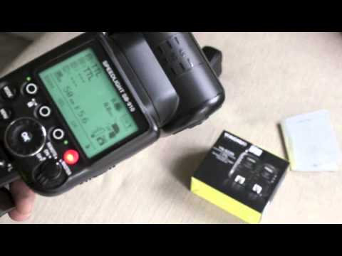 Cheap YN-622N Wireless i-TTL Remote Wireless Trigger Review for Nikon